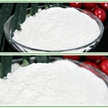 Synthetic kieserite powder and granular 5