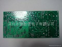 深圳加急制板服务
