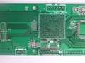 China high quality Custom-made multilayer pcb manufacturer 2