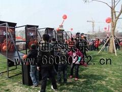 上海籃球機出租