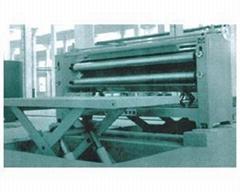 BSJ12系列液壓昇降臺