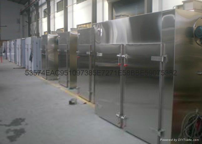 CT-C-Ⅰ型熱風循環烘箱 1