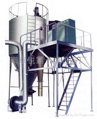 LPG高速離心噴霧乾燥機 1