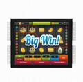17 19 22 inch POG wms 3M gaming touch