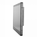 15.6 inch capacitive touch monitor with HDM VGA USB interface 2