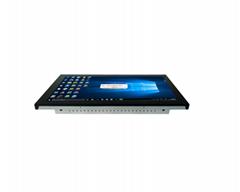 10.1 13.3 15.6 21.5 windows  panel pc with J1900 I3 I5