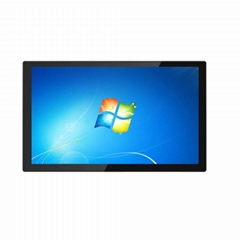 24 27 32 inch capacitive touch screen monitor