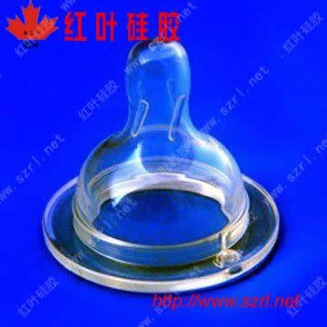 General purpose type for injection moulding silicone rubber 2