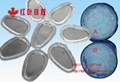 General purpose type for injection moulding silicone rubber 3