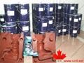 铸造翻沙鞋底取样鞋模硅胶