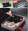 LED电子元器件电子灌封硅胶