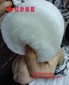 发泡液体硅胶