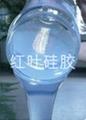 过滤器用的密封胶水/液槽胶 1