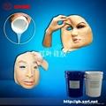 液体硅胶/人体硅橡胶