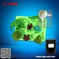 poli树脂工艺品模具硅胶 6