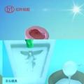 高品质环保透明模具硅胶/矽胶