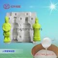 浮雕硅胶、佛像硅胶,工艺品厂复模硅胶 模具矽利康
