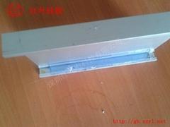 空調淨化設備液槽膠  空氣過濾器用的液槽膠 液槽高效送風口果凍膠