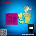 食品级硅胶 食品级硅胶模具胶是什么