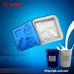 聚氨酯模具硅膠