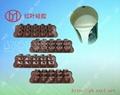合金工艺品耐高温模具硅胶