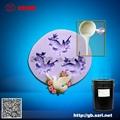 糖艺压花垫液体硅胶