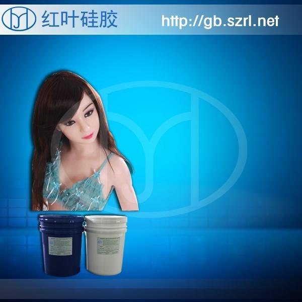 Lifecasting,silicone for lifecasting 1
