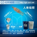 硅胶 皮肤硅胶 成人用品专用硅胶 人体硅胶 硅胶厂家 液态硅胶