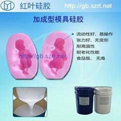 RTV-2room temperature vulcanized silicone rubber