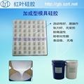 加成型液体硅橡胶