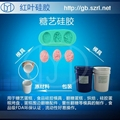 RTV-2room temperature vulcanized