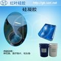 专业生产加成型电子胶的硅胶生产