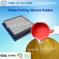 专业生产加成型电子胶的硅胶生产厂家