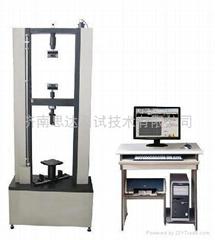 微机控制保温材料  试验机