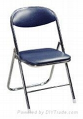 simple fold chair