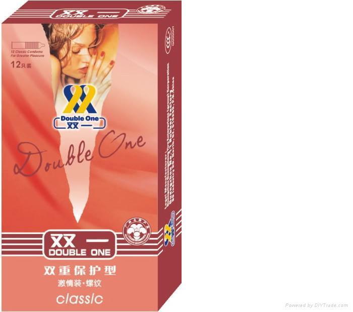 rubber latex condom 4