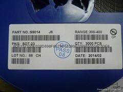 三极管S9014LT1