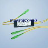 fiber optic splitter(Singlemode  1*2)