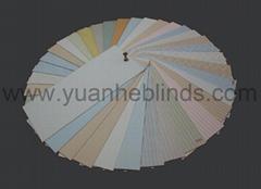 PVC Vertical Blind Slats