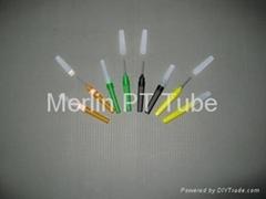 Multi sample Needle