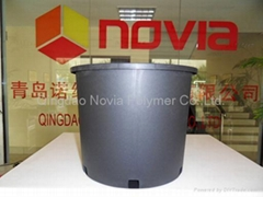 Injection Molded Nursery Container
