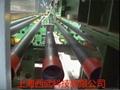 鋼管噴標機