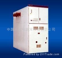 中國人民電器各種元氣件和成套設備