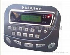 车载GPS自动语音报站器