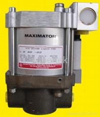 S60-02氣動液壓泵