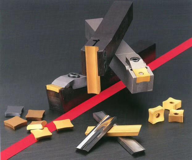 德國SAAR進口硬質合金高頻焊管去毛刺刮疤刀片工具 2
