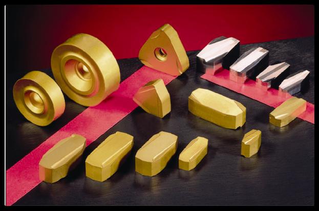 德國SAAR進口硬質合金銀亮材棒材剝皮機無心車床合金刀片 1