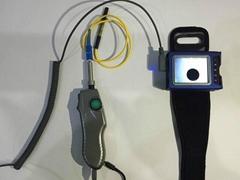 pocket mini fiber Microscope 400X