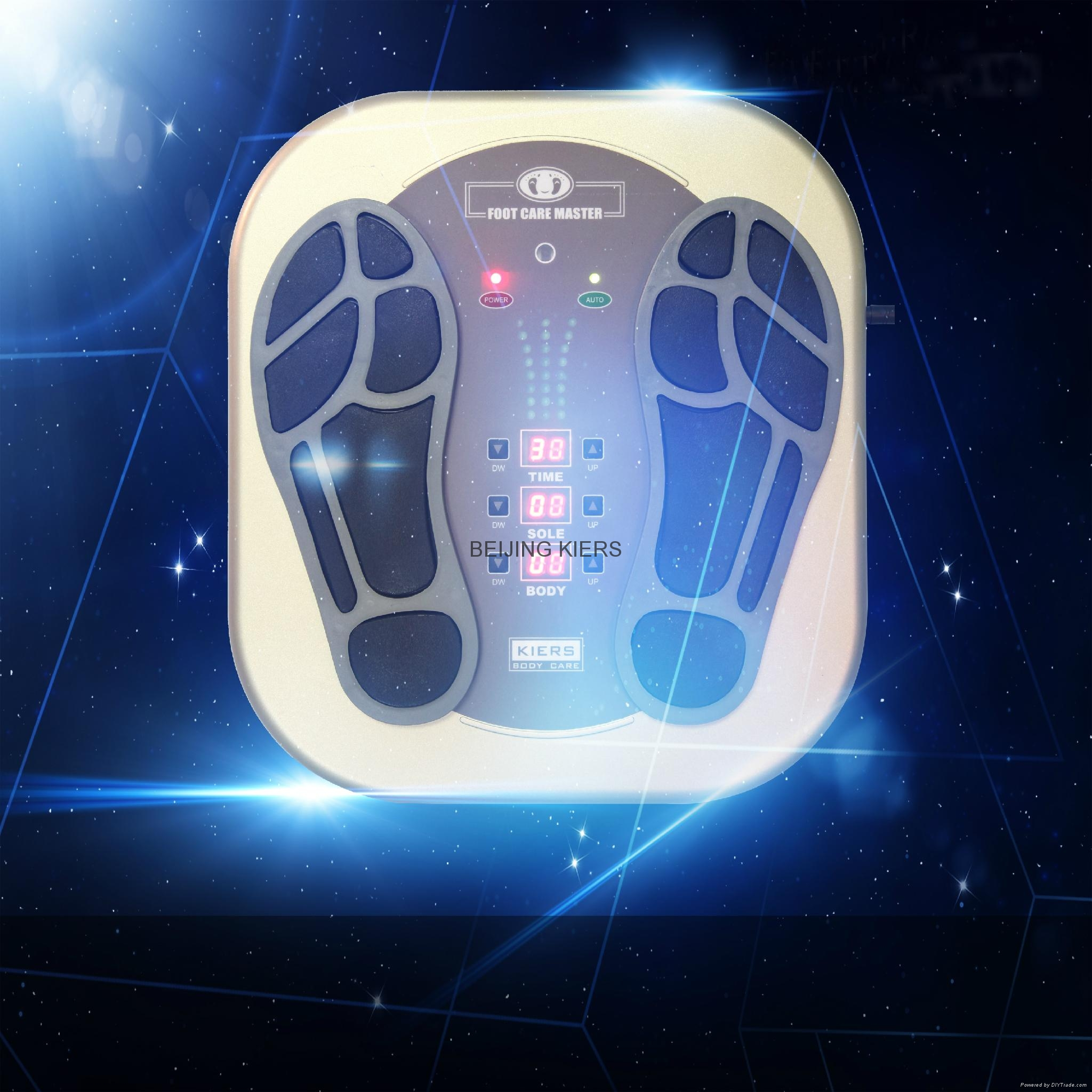Home use Electric Foot massager  1