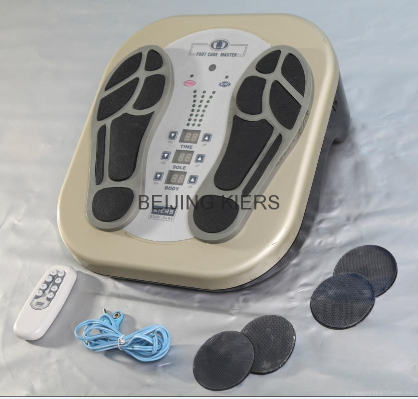 Home use Electric Foot massager  2